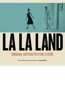 La La Land(Score)【CD】