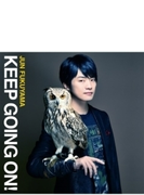 KEEP GOING ON! 【通常盤】