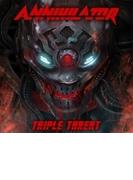 Triple Threat【CD】 2枚組