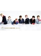 THE BEST OF 防弾少年団-JAPAN EDITION- 【豪華初回限定盤】 (CD+DVD+豪華特別パッケージ仕様)【CD】