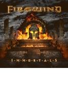 Immortals: 不滅神話【CD】