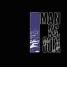 Man Vs. Sofa【CD】