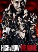 HiGH & LOW THE MOVIE <豪華盤>【DVD】 2枚組