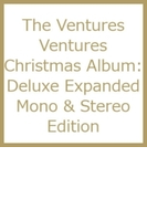 Ventures Christmas Album: Deluxe Expanded Mono & Stereo Edition【CD】
