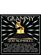 2017 Grammy(R) Nominees
