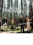 ムソルグスキー:展覧会の絵、ラヴェル:ボレロ、ラ・ヴァルス ピアノ・ミーツ・パーカッション(2台ピアノと2群の打楽器)【CD】