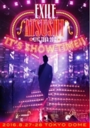 "EXILE ATSUSHI LIVE TOUR 2016 ""IT'S SHOW TIME!!"" 【豪華盤】(3DVD/スマプラ対応)【DVD】"