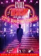 "EXILE ATSUSHI LIVE TOUR 2016 ""IT'S SHOW TIME!!"" 【豪華盤】(3Blu-ray/スマプラ対応)【ブルーレイ】"