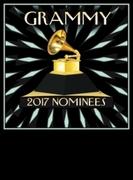2017 Grammy(R) Nominees【CD】