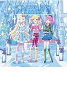 TVアニメ/データカードダス『アイカツスターズ!』挿入歌シリーズ4 フユコレ【CD】