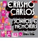 Sonhos E Memorias 1941-1972【CD】