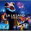 ラ・ラ・ランド - オリジナル・サウンドトラック【CD】