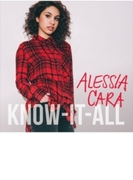 Know-it-all【CD】