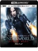 アンダーワールド ブラッド・ウォーズ 4K ULTRA HD & ブルーレイセット【ブルーレイ】 2枚組