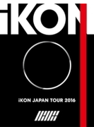 iKON JAPAN TOUR 2016 【初回生産限定-DELUXE EDITION-】 (3DVD+2CD+PHOTO BOOK+スマプラ)