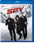 SPY/スパイ【ブルーレイ】