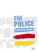 The Police / Synchronicity Concert(Amaray)