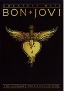 Bon Jovi Greatest Hits - The Ultimate Video Collection (Amaray) (Ltd)