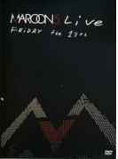 Live Friday The 13th (Ltd)【DVD】
