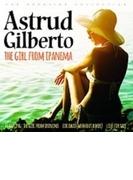 Girl From Ipamena【CD】
