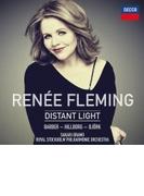 『Distant Light~バーバー、ヒルボリ、ビョーク』 ルネ・フレミング、サカリ・オラモ&ストックホルム・フィル【CD】