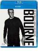 ジェイソン・ボーン・シリーズ/ペンタロジー Blu-ray SET【ブルーレイ】 5枚組
