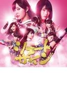シュートサイン【Type E 初回限定盤】(+DVD)【CDマキシ】