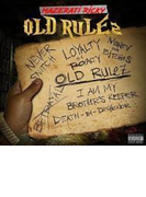 Old Rulez【CD】