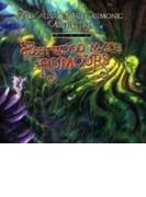 Plays Fleetwood Mac's Rumours【CD】