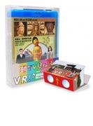 新TV見仏記 初回生産限定オリジナルVRビューワー+VR映像付 ブルーレイBOX(21/22 2巻セット)【ブルーレイ】 2枚組