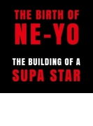 Building Of A Supa Star (The Ne-yo Project)【CD】