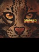 TROPICAL LOVE 【初回生産限定盤】(+DVD)【CD】