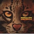 TROPICAL LOVE 【通常盤】【CD】