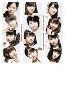 BRAND NEW MORNING / ジェラシー ジェラシー 【初回生産限定盤B】(+DVD)【CDマキシ】