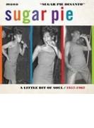 Little Bit Of Soul 1957-1962【CD】
