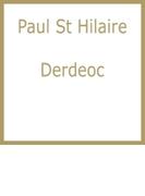 Derdeoc【CD】