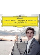Works For Piano & Orch: Lisiecki(P) Urbanski / Ndr So