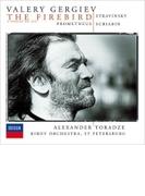 Firebird: Gergiev / Kirov O +scriabin: Sym, 5, 【SHM-CD】