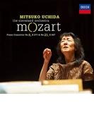 ピアノ協奏曲第21番、第9番『ジュノム』 内田光子、クリーヴランド管弦楽団【SHM-CD】