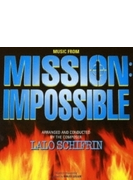 Mission Impossible (Ltd)