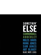 Somethin' Else (Ltd)(Uhqcd)