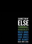 Somethin' Else (Ltd)(Uhqcd)
