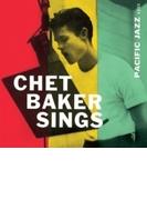 Chet Baker Sings (Ltd)(Uhqcd)【Hi Quality CD】
