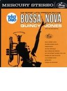 Big Band Bossa Nova (Ltd)(Uhqcd)【Hi Quality CD】