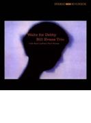 Waltz For Debby + 4 (Ltd)(Uhqcd)【Hi Quality CD】