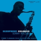 Saxophone Colossus (Ltd)(Uhqcd)【Hi Quality CD】