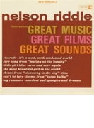 Interprets Great Music Great Films Grest Sounds【CD】