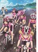 南鎌倉高校女子自転車部 Vol.4 Blu-ray【ブルーレイ】