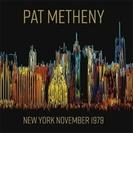 New York November 1979 (2CD)【CD】 2枚組