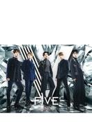 FIVE 【初回限定盤A】 (CD+Blu-ray+フォトブックレット48P)